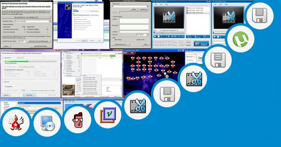 Software collection for Windows 7 Fire Edition Torrent