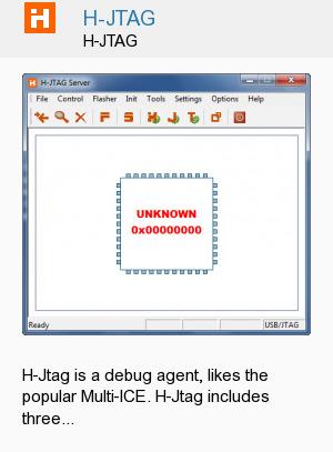H-JTAG