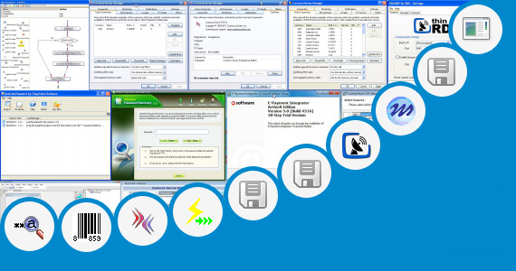 Software collection for Activex Dahua Web Service