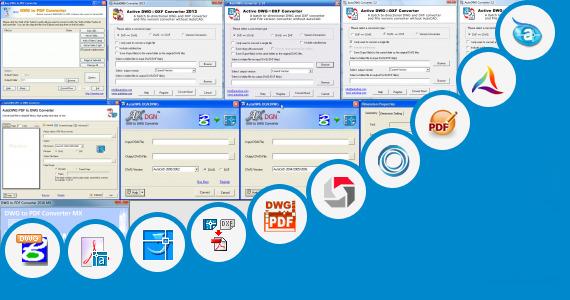 print dwg to pdf free download