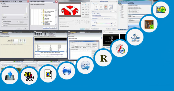 Software collection for Bollywood Movies Folder Icons