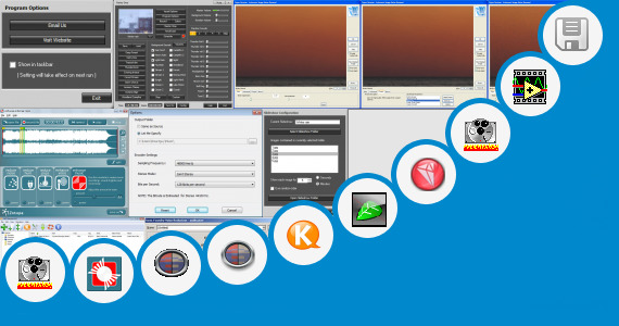 Software collection for Cubase 5 Noise Removal