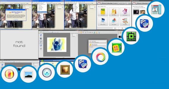 Epson easy photo print frames free download
