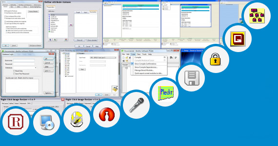 Software collection for Visual Paradigm For Windows 7 32bit