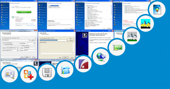 download free activate office 2010 command line software