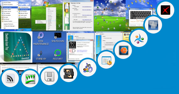 Gotomeeting Desktop Shortcut Xilisoft Multiple Desktops