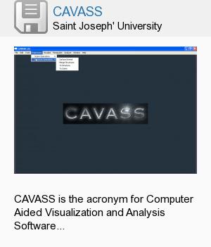 CAVASS