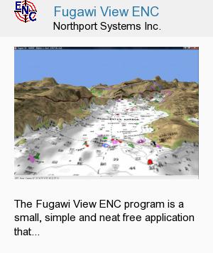 Fugawi View ENC