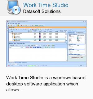 Work Time Studio