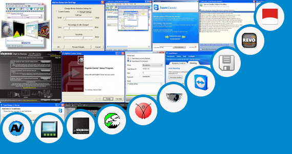 Software collection for Unicam Dvr Free Remote Access