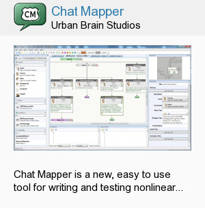 Chat Mapper
