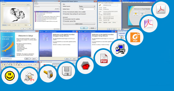 Software collection for Repair Adobe Acrobat Reader 15 524