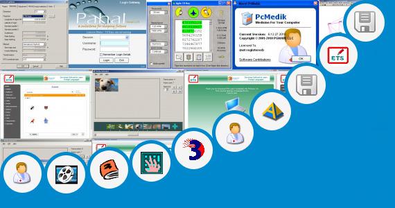 Software collection for Netop School Windows 8 Error
