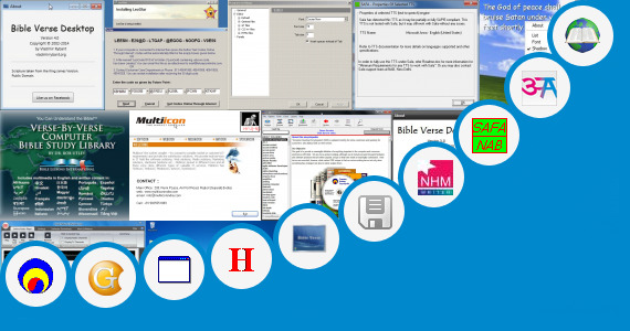 Software collection for Computer In Hindi Language Software