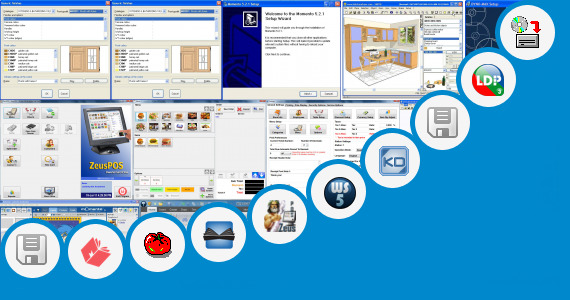 Coffee shop kitchen layout design asukabook maker and 13 for Coffee shop design software