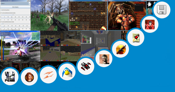 Software collection for Play Minecraft Survival Mode Free