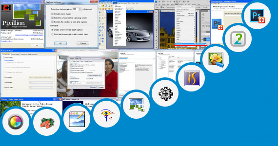 Software collection for Free Photoshop Phd Image