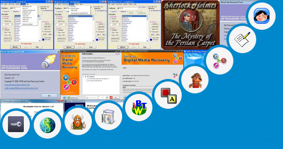 Software collection for Example Of Ordering Goods Letter