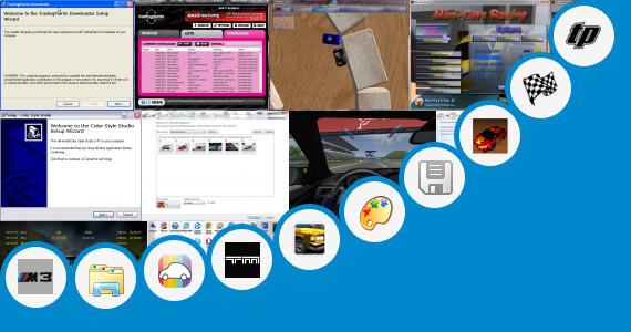 Download car color simulator program filextra for Car paint simulator