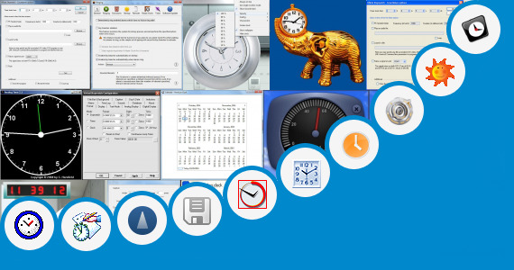 Software collection for Citrus Alarm Clock License Key