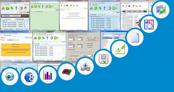 Software collection for Business Budget Sample Excel
