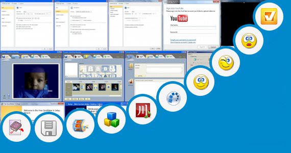 Multiple Choice Quiz Maker Software Free Download - softteamsoftget