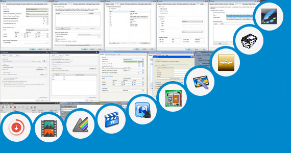 Software collection for Video Scribe Alternatives