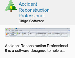Accident Reconstruction Professional