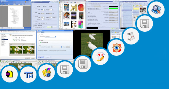 Software collection for Joomla Extensions Pdf Viewer