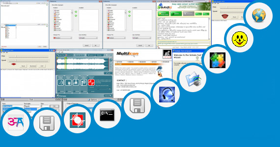 Software collection for Hindi Speech Typing Software Free