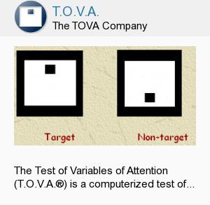 T.O.V.A.