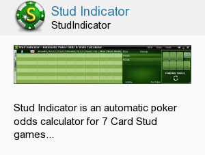 Stud Indicator