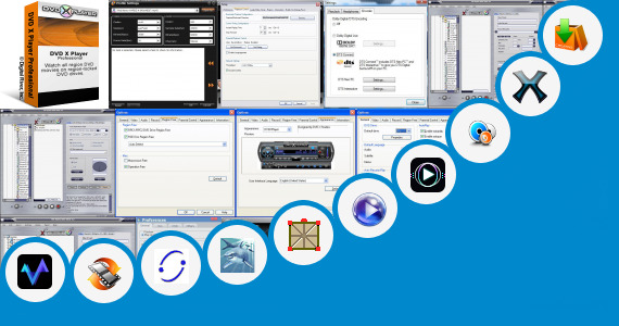 Software collection for Dolby Surround Audio Enhancer Apk