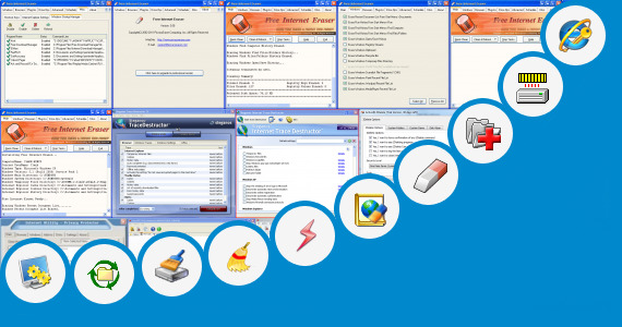 how to clean temparory download files