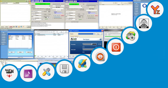 Software collection for Mp3 Toolbar Icons Vb6