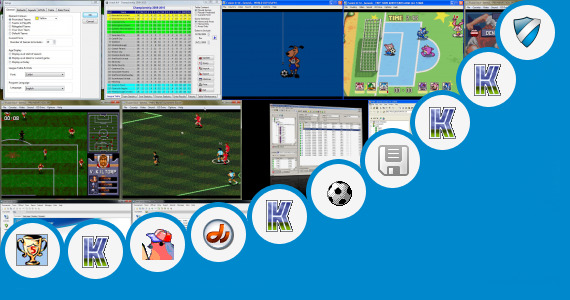 Software collection for Soccer Tournament Software Php Free