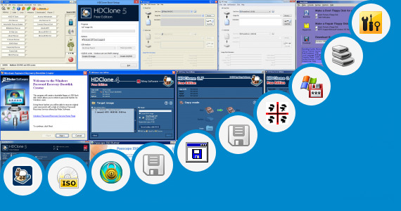 Software collection for Usb Bootable Software Filehippo