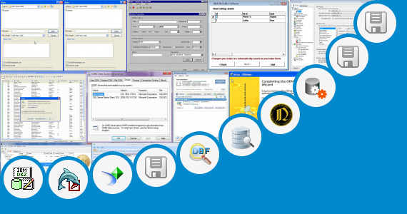 Pervasive Odbc Engine Driver Appxodbc And 12 More