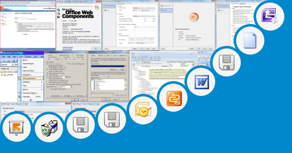 Software collection for Office 2007 Activation Toolkit