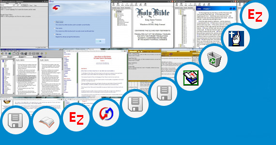 Software collection for Niv Version Bible In Txt Format