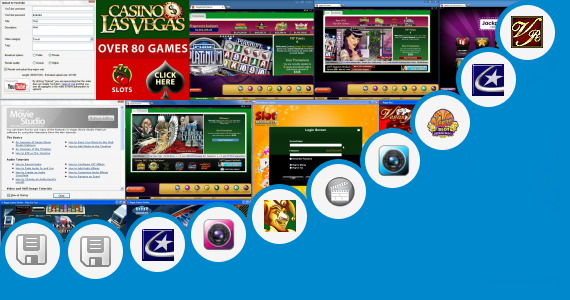 Software collection for Vegas 27 Online Hra
