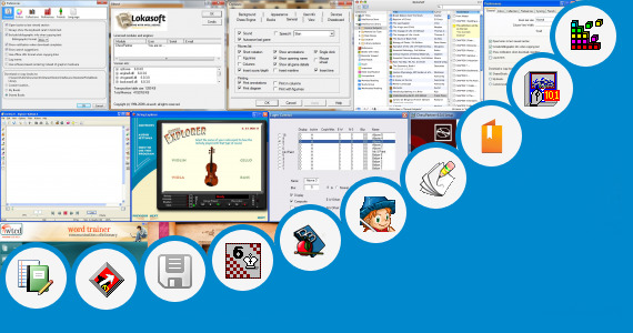Software collection for Burlington Books Teacher S Book