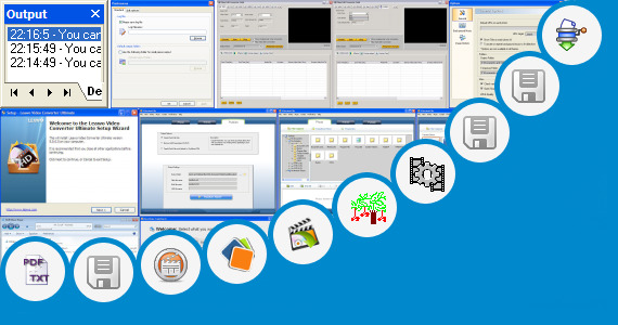 Software collection for Authorization Key Ewql Gold Edition
