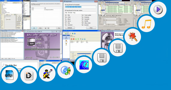 Software collection for Vlc Player Plugin Id3 Tag
