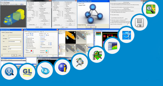 Easy cad viewer stp viewer and 89 more Simple cad software