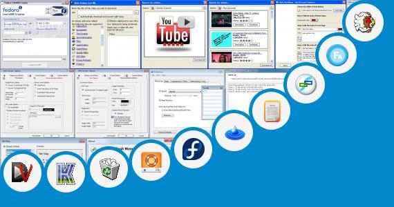Software collection for Cara Flashing Hp Cross E1