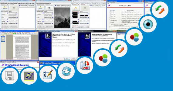 ocr software convert pdf to word free download