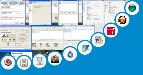 Software collection for Machine Embroidery Software Torrent