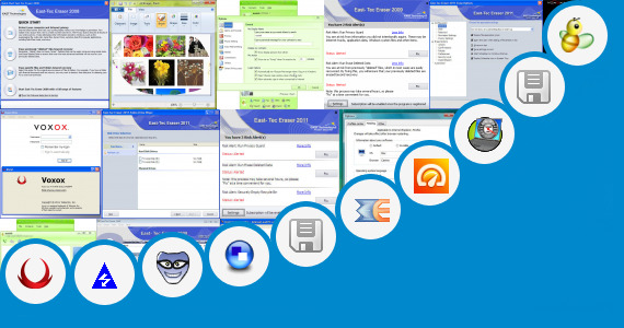 Software collection for Yahoo Messenger Error Cleaning