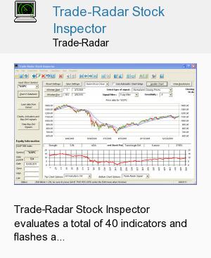 Trade-Radar Stock Inspector